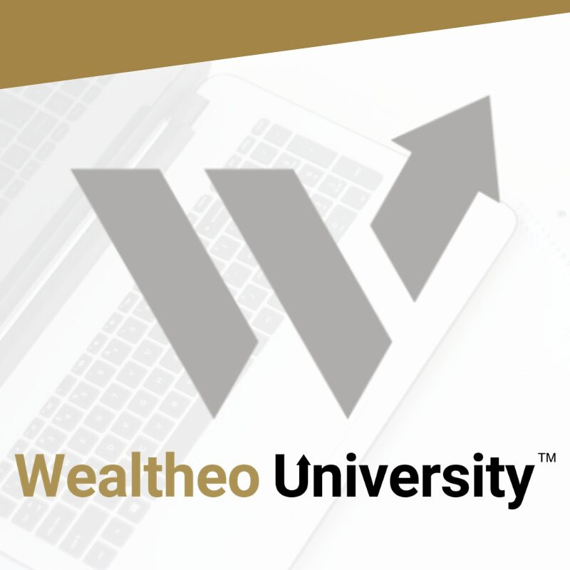You are currently viewing Wealtheo University