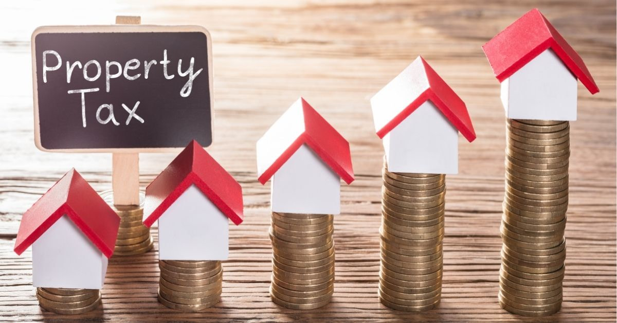 Read more about the article Will Your Property Taxes Rise Due to the Pandemic?