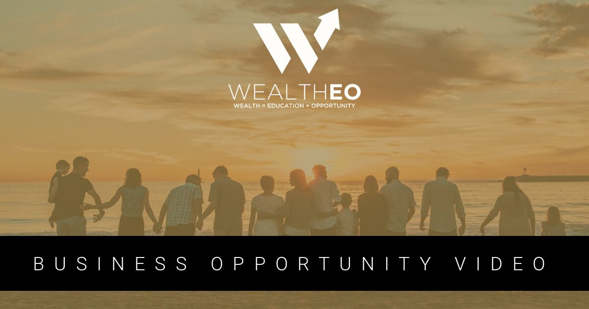 Read more about the article RECORDED: 3/25 Wealtheo Opportunity Webinar