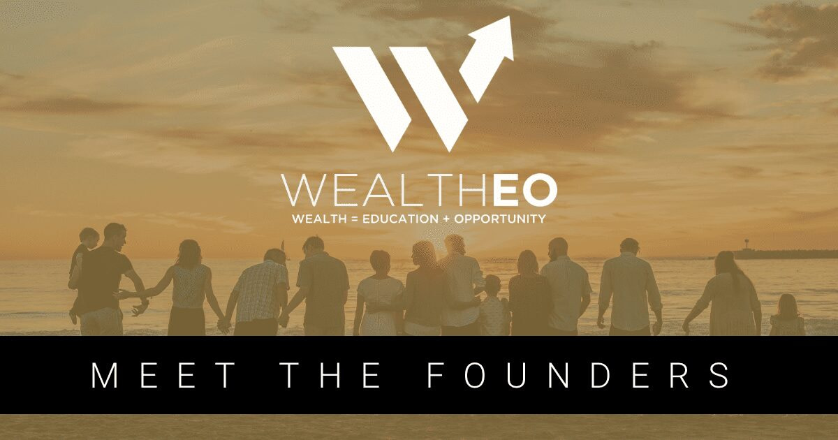 Meet The Founders