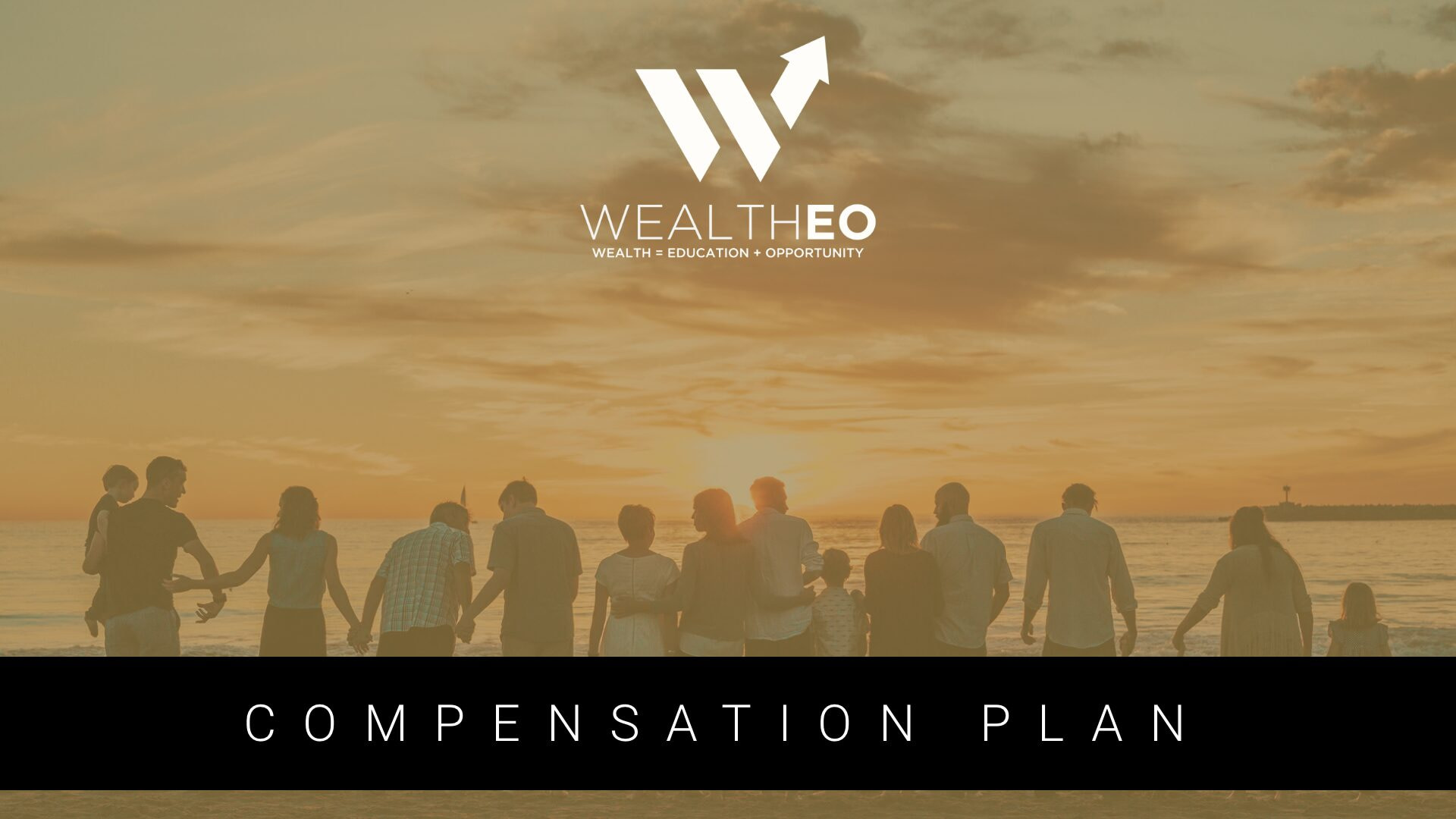 Wealtheo Compensation Plan
